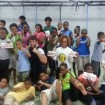 Kids Camp adds MMA to activities.