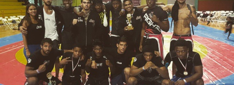 Rough House Grappling Team at Southern Warriors Submission Grappling Tournament Highlights