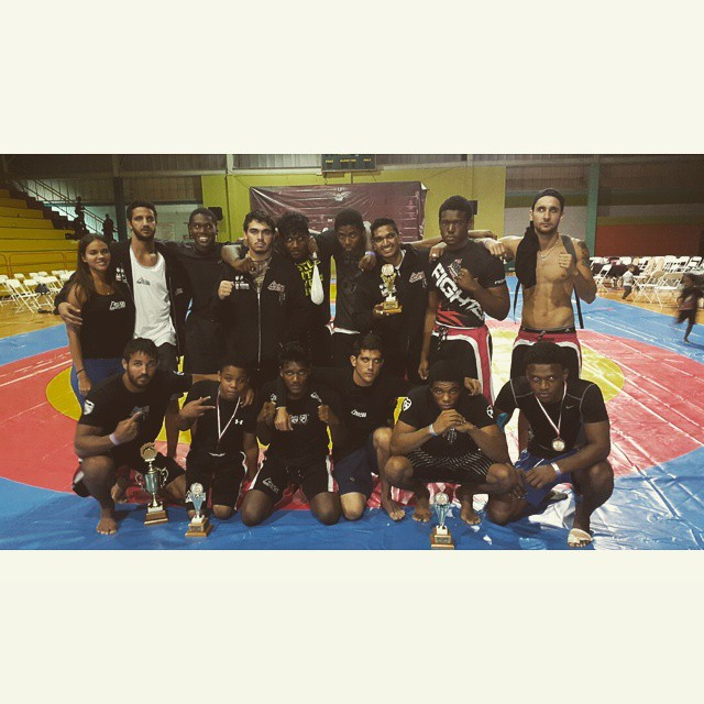 Rough House Grappling Team at Southern Warriors Submission Grappling