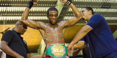 Smith wins TTKBF Caribbean Title